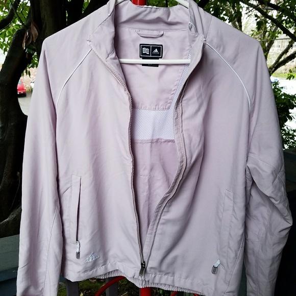 46fea6f23c4a adidas Jackets   Blazers - Adidas Climaproof Wind Jacket